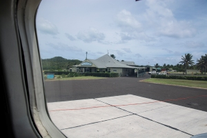 airport web